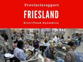Provincierapport: Friesland