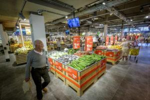 Foodwatch wil btw-vrije groente en fruit