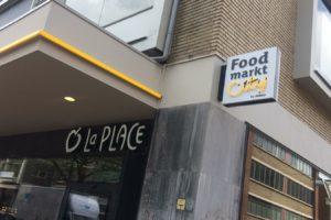 Opening Foodmarkt City – liveblog