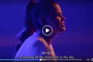 Lidl viert 20 miljoen fans met lied