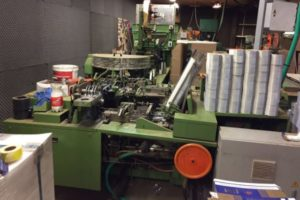Illegale sigarettenfabriek opgerold in Utrecht