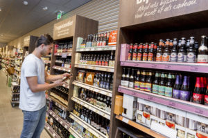 Jan Linders beste supermarkt in bier
