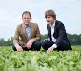 HAK neemt Peter van Halder over
