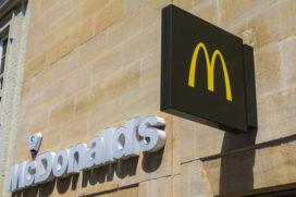 McDonald's breidt McDelivery-dienst uit