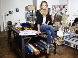 Lidl met Klum naar NY-fashionweek
