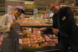 Jan Linders lanceert nieuw streekmerk
