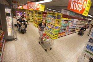 Boni verwerft vestigingspunt in Amersfoort