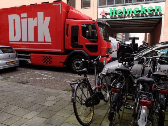 Dirk heineken heinekenplein amsterdam 560x420