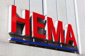'Zakenbank onderzoekt verkoop van Hema'