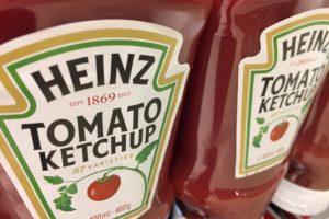 Kraft Heinz overtuigt niet met miljardenwinst