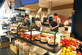 Fotorepo: Hema's nieuwe foodconcept