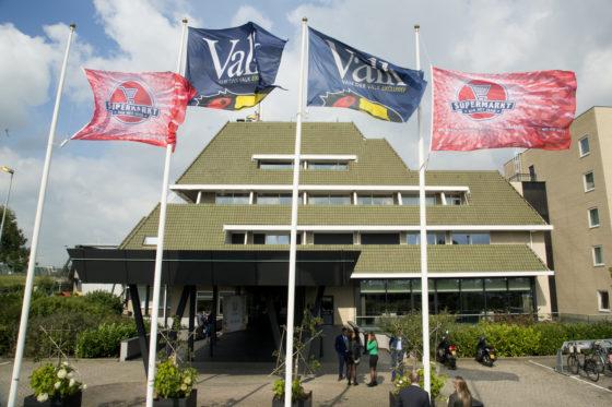 De bijeenkomst vond plaats in het Van der Valk-hotel in Vianen. Foto: Koos Groenewold