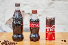 Coca-Cola voegt koffie toe in Australië