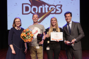 Doritos wint GfK Shopper Marketing Award