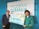 Hoogvlietthe ocean cleanup cheque hoogvliet 80x60