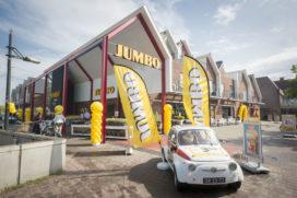'Jumbo wil 30 Belgische winkels in 2019'