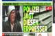 Duitse politie jaagt op foodafperser