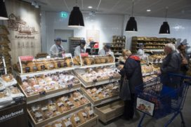 Top tien: kwaliteit/versheid brood