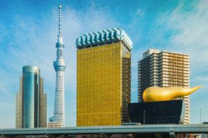 Japans Asahi wil meer Europese overnames