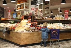 Jan Linders zet in op gezonde voeding kinderen
