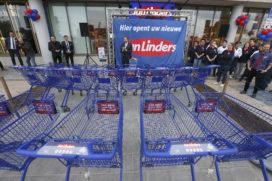 Jan Linders noteert 5 procent groei over 2017
