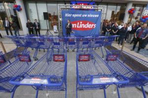 Jan Linders opent 60ste vestiging