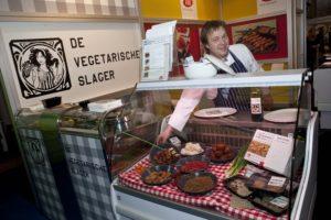 AH: geen klachten over namen vleesvervangers