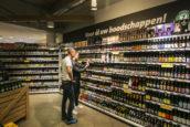 Jumbo Beren pronkt met 500 biersoorten