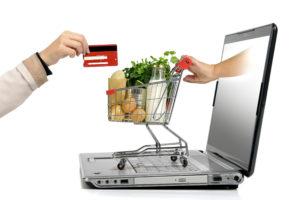 Geschiedenis, feiten en ontwikkelingen in online foodverkoop
