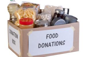 'Klanten voedselbank eten ongezonder'