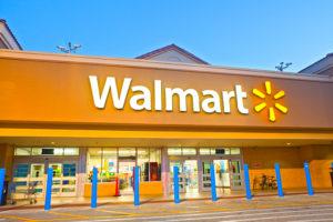 Walmart grijpt in bij wapenverkoop