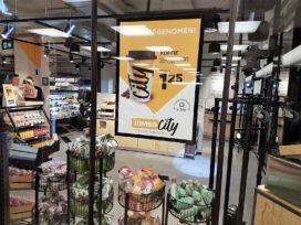 Vergunning Jumbo gemakswinkel Nijmegen rond