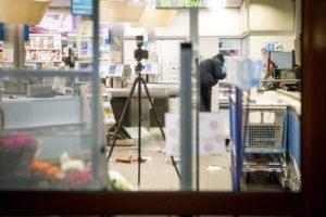'Winkelcriminaliteit gewelddadiger en professioneler'