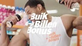 Bonus-spot Albert Heijn irritantste reclame