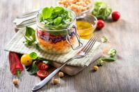 Duurzaam eten: van broodje zeewier tot flexitariërs