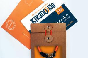 Haak aan voor KiKa met Charity Gifts!