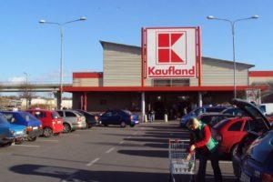 Kaufland heeft geen plannen in Nederland