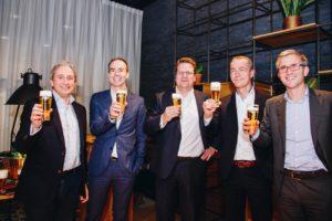Sligro en Heineken sluiten definitief akkoord
