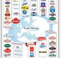 Franse zuivelreus haalt producten terug