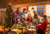 IRI: Kerstweek bijna €1 miljard omzet