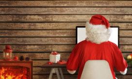 'Snelle groei voor online kerstboodschappen'