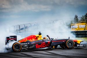 Naast Verstappen ook Ricciardo naar Jumbo Racedagen