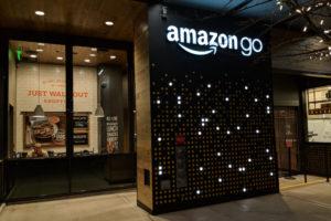 'Amazon opent meer Go-winkels'