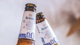 Brand lanceert eerste alcoholvrije speciaalbier