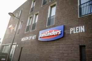 Jan Linders: Competitief bod met Plus