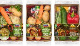 Unilever lanceert maaltijdpakketten bij Deen