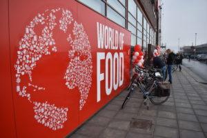 Foto en video: World of Food Zeewolde