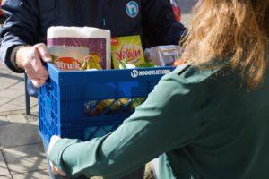 Hoogvliet gaat bezorgen in regio Maassluis