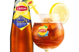 Vijfentwintig jaar Lipton Ice Tea in Nederland