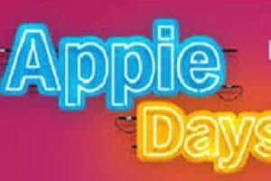 AH jaagt 'urgentie' aan met Appie Days